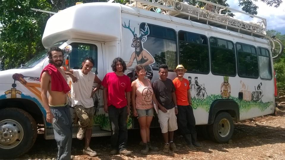 ACCIÓN URGENTE PARA DEMANDAR LA LIBERACIÓN DE ACTIVISTAS MEXICANOS Y CENTROAMERICANOS DETENIDOS EN NICARAGUA.