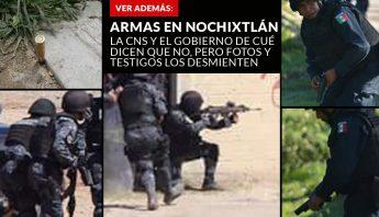 ACCIÓN URGENTE: Espacio Civil de Oaxaca emite alerta humanitaria por ataque armado del Estado a población civil