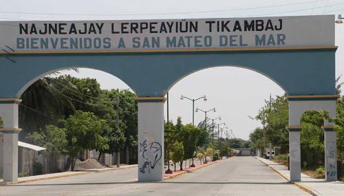 ACCION URGENTE: DEMANDAMOS JUSTICIA PARA LOS MENORES DE EDAD SECUESTRADOS Y TORTURADOS EN SAN MATEO DEL MAR