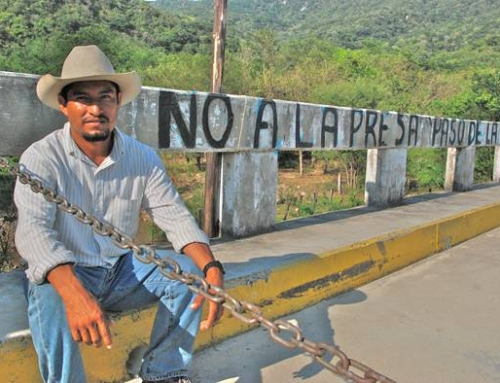 Asesinan a Fidel Heras Cruz defensor comunitario de Paso de la Reina